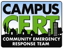 Campus Cert Community Emergency Response Team